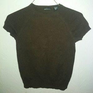 Nwot Victoria's Secret XS 100% Cashmere Sweater